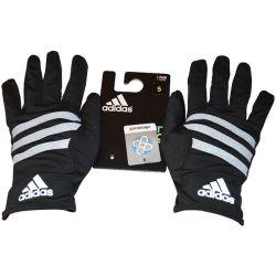 ADIDAS profesjonal rękawiczki biegania climacool M Bejsbolówki