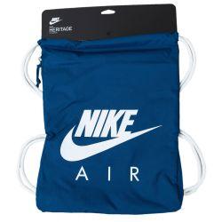 NIKE AIR worek plecak torba worek na buty z KIESZ