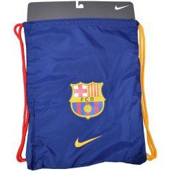 NIKE FC BARCELONA worek plecak torba SZKOŁA TRENIG