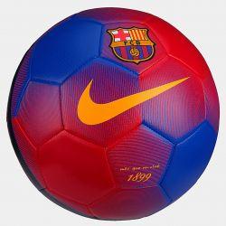 NIKE świetna piłka FC BARCELONA PRESTIGE !! rozm 5