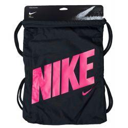 NIKE lekka torba worek plecak szkoła trening