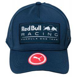 REDBULL RACING F1 PUMA wyjątkowa czapka z daszkiem