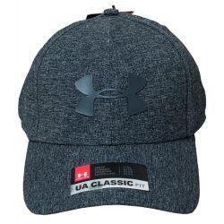 UNDER ARMOUR UA wygodna czapka z daszkiem L/XL