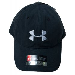 UNDER ARMOUR UA ŚWIETNA modna czapka z daszkiem