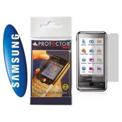 2X Folia Ochronna PROTECTOR GSM SAMSUNG i900 i8000