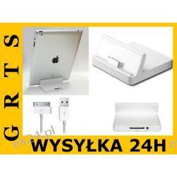 iPad iPad2 Dock Stacja Dokująca +Kabel USB