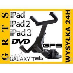 """UCHWYT SAMOCHODOWY iPad 2 3 TABLET DVD 7-10"""""""