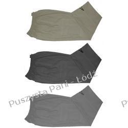 Spodnie bojówki 5 XL