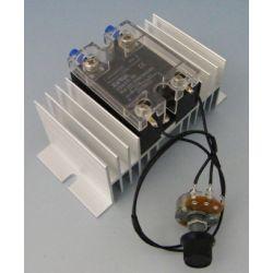 Profesjonalny regulator spawarki, mocy MRV-50/400