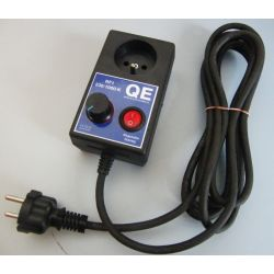 Regulator mocy, obrotów RF1-230/1000/K Czarny prze