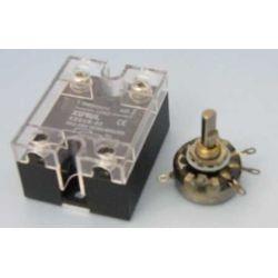 Regulator prądu napięcia MRV-50/230-400