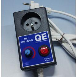 Regulator mocy, obrotów RF1-230/1000/K