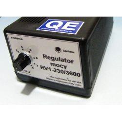 Regulator mocy, obrotów, grzałek 3600W 3,6kW