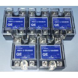 Regulator napięcia, obrotów MRV-1 25A AC