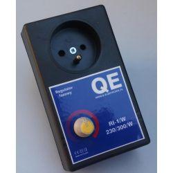 Regulator obrotów, napięcia, mocy RI-1 300W
