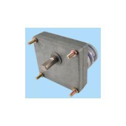 Silnik VF038 12V z przekładnią 1:6632 - 0,44 rpm