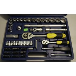 Zestaw kluczy COVAL YN72-01