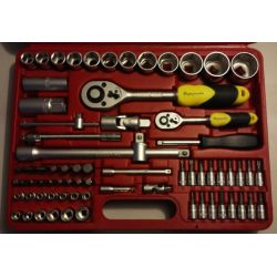 Zestaw kluczy COVAL YN82-01