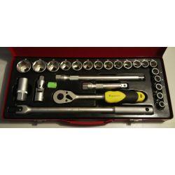 Zestaw mocnych kluczy COVAL YN29-01