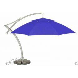 Parasol Ogrodowy Ibiza 3,5 m - REFLEX BLUE Meble ogrodowe