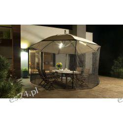 Moskitiera do Parasola Ogrodowego Ibiza 3,5 Meble ogrodowe