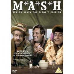 M.A.S.H   MASH    Sezon 7