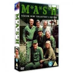M.A.S.H   MASH    Sezon 9