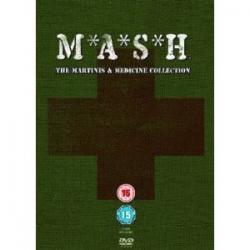 M.A.S.H   MASH    Sezon 1 - 11