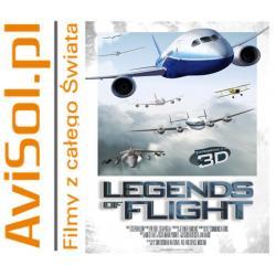 IMAX Legends of Flight 3D (Blu-ray + Blu-ray 3D)