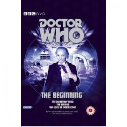Doctor Who - The Beginning  [DVD]