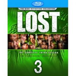 Lost / Zagubieni  Sezon 3   [Blu-ray]