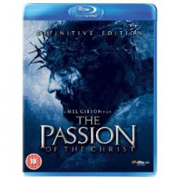 Pasja  / Passion of the Christ  [Blu-ray]