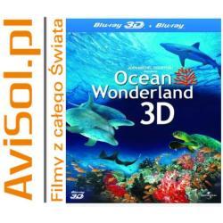 IMax PERŁA OCEANÓW 3D/2D BLU-RAY