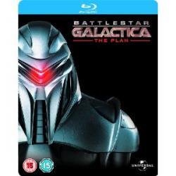 Battlestar Galactica: The Plan (Steelbook)