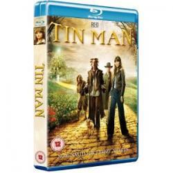 Blaszany Bohater / Tin Man [Blu-ray]