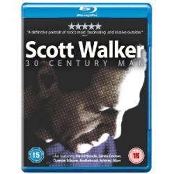 Scott Walker: 30 Century Man [Blu-ray]