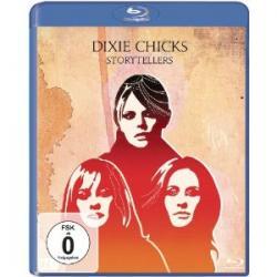 Vh1 Storytellers: Dixie Chicks [Blu-ray]