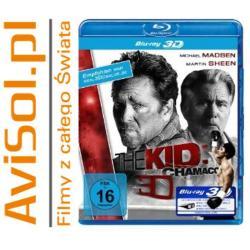 Chamaco 3D  (Blu-ray 3D)