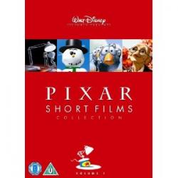 The Pixar Short Films Collection [DVD]