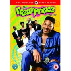 Bajer w Bel-Air / The Fresh Prince Of Bel-Air  S 1