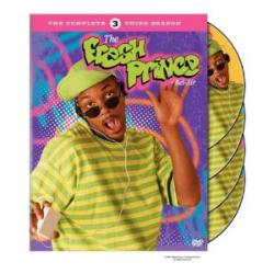Bajer w Bel-Air / The Fresh Prince Of Bel-Air  S 3