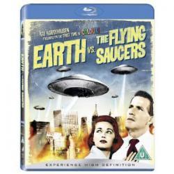 Latajace Talerze / Earth vs. the Flying Saucers