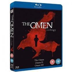 Omen Trylogi Boxset [Blu-ray]