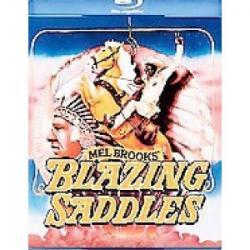 Płonące Siodła / Blazing Saddles