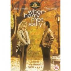 Kiedy Harry poznał Sally / When Harry Met Sally...