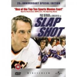Na lodzie / Slap Shot [DVD]