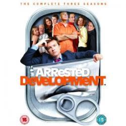 Bogaci Bankruci / Arrested Development  Sezon 1-3