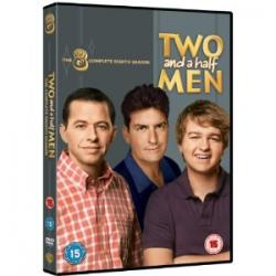 Dwóch i pół / Two and a Half Men  Sezon 8