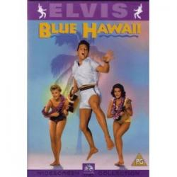 ELVIS PRESLEY - BŁĘKITNE HAWAJE BLUE HAWAII