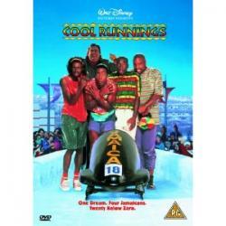 Reggae na lodzie / Cool Runnings [DVD]